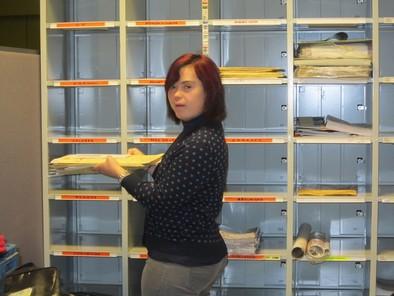 Laura D . en  Caixa Bank