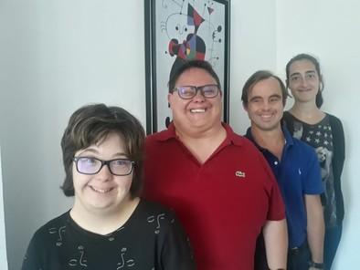 Sara,Álvaro,Juan.G Fátima