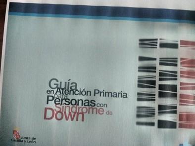 Guía medica síndrome de Down