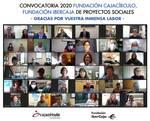 Down Burgos recibe 3.500€ de la convocatoria anual de Fundación Ibercaja y Caja Círculo