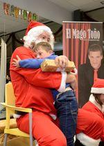 Fiesta de Navidad Down Burgos