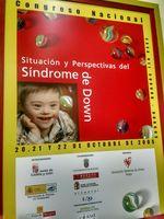 Situación y perspectivas del  Sindrome de Down