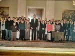 SAR Príncipes de Asturias con Down Burgos 2