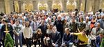 XIV Gala Down Burgos-Club de Empresarios Estela