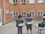 Visitamos a la Guardia Civil
