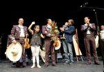 concierto Mariachi Imperial Azteca