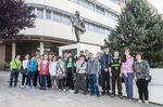 Visita a Promecal Burgos