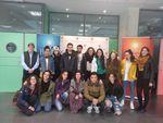 Alumno Itegración SociAL instituto Enrique Flórez