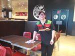 Jornada de convivencia Burger King-Down Burgos