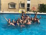 Vacaciones de Down Burgos
