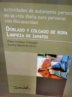 Actividades de autonomía personal en la vida diaria para personas con discapacidad