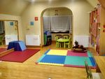 Recursos físicos - Centro de actividades